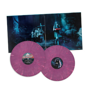Waxwork Pet Semarary (Exclusive variant) Colour 2xLP