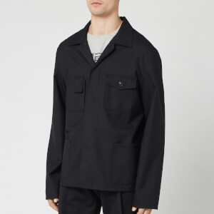 Maison Margiela Men's Over Shirt - Black