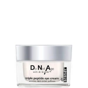 Dr. Brandt Triple Peptide Eye Cream 15g