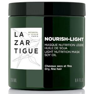 Lazartigue Nourish Light Nutrition Mask 250ml