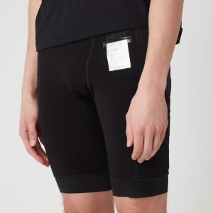 Satisfy Men's Justice 10 Inch Cargo Shorts - Black