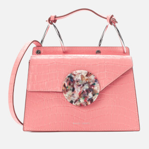 Danse Lente Women's Phoebe Shoulder Bag - Watermelon/Peach