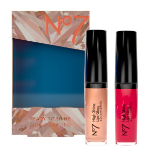 Ready to Shine Lip Gloss Duo ($11.00 Value)