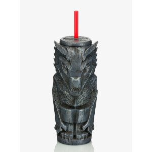 Game of Thrones Drogon 23 oz. Geeki Tikis Plastic Tumbler