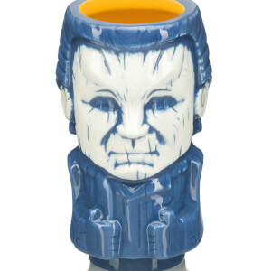 Halloween Michael Myers 2 oz. Geeki Tikis Mini Muglet