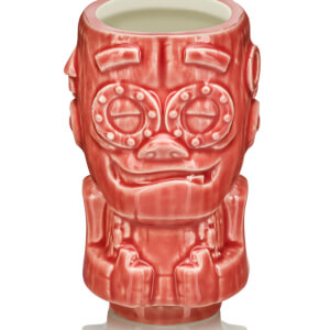 Cereal Monster Franken Berry 2 oz. Geeki Tikis Mini Muglet