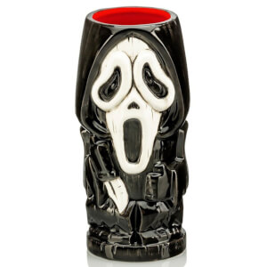 Scream Ghostface 19 oz. Geeki Tikis Mug
