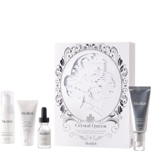 Medik8 Crystal Queen Package