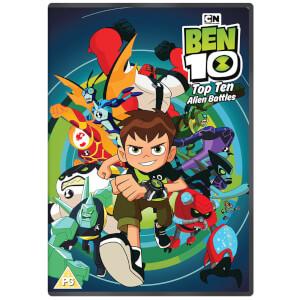 Ben 10: Top Ten Alien Battles
