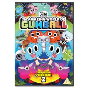 Amazing World of Gumball Vol 2