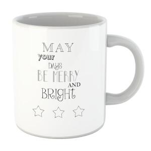 Merry Days Mug