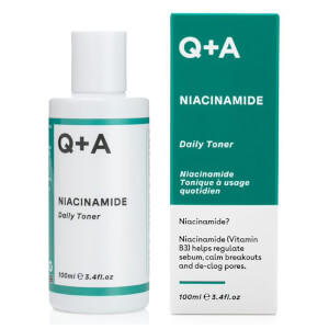 Q+A Niacinamide Daily Toner 100ml
