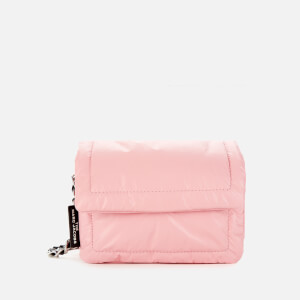 Marc Jacobs Women's Mini Pillow Bag - Powder Pink