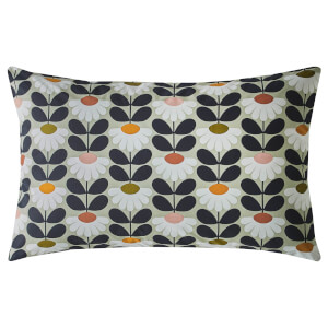 Orla Kiely Wild Daisy Pillowcase Pair