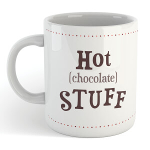 Hot Chocolate Stuff Mug