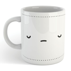 Upset Mug