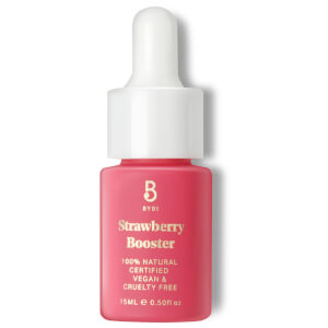 BYBI Strawberry Booster