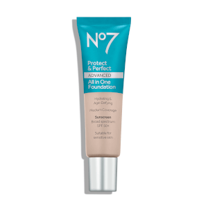 Protect & Perfect ADVANCED All in One Foundation
