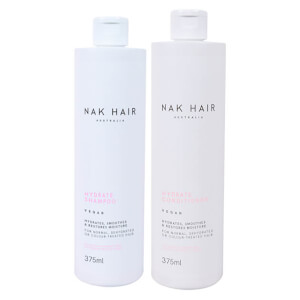 NAK Hydrate Duo (Worth $59.90)