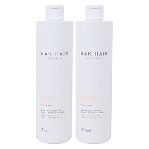 NAK Volume Duo (Worth $59.90)