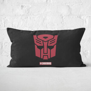Transformers Public Service Announcement Rectangular Cushion