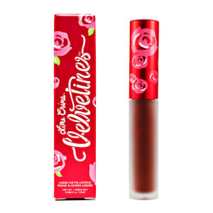 Lime Crime Velvetines - Saddle 2.6ml