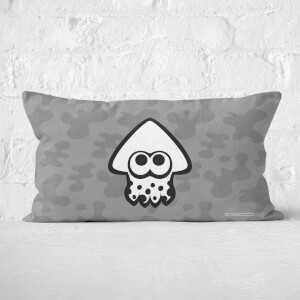 Splatoon Rectangular Cushion