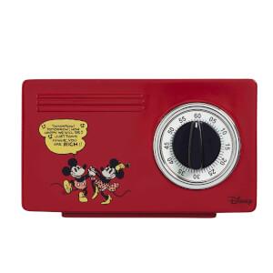 Funko Homeware Disney Classic: Mickey Retro: Kitchen Timer: Mickey