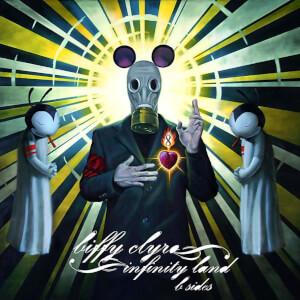 Biffy Clyro - Infinity Land - LP