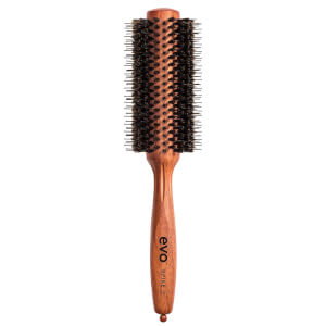 evo Spike 28mm Nylon Pin Bristle Radial Brush