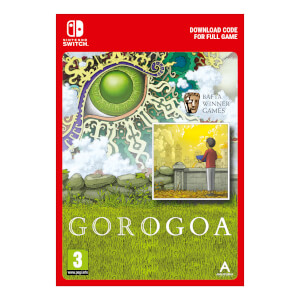 Gorogoa - Digital Download