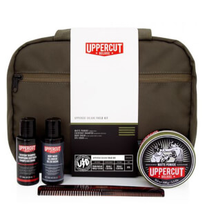 Uppercut Deluxe Field Kit 200g (Worth £30.00)