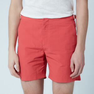 Orlebar Brown Men's Bulldog Swim Shorts - Blush