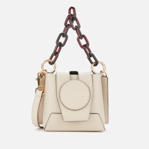 Yuzefi Women's Daria Tote Bag - Cream