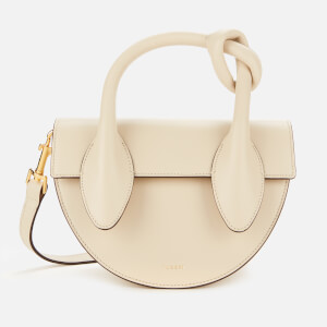 Yuzefi Women's Dolores Shoulder Bag - Cream
