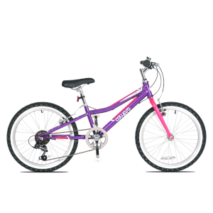 "Calypso 20"" Wheel Girls Bicycle - 11"""