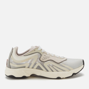 Acne Studios Men's Buzz M Trainers - White/Ivory