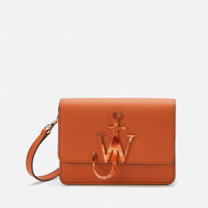 JW Anderson Women's Anchor Logo Bag - Ginger