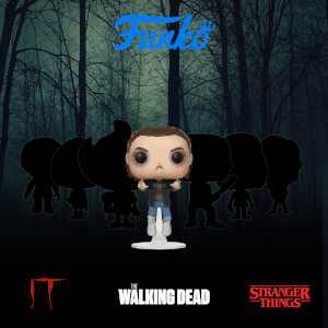 Funko Mystery Halloween Bundle