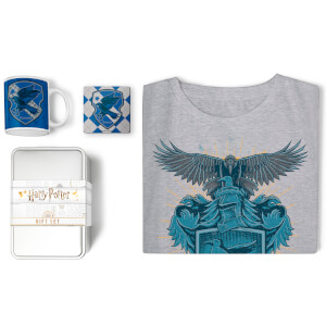 Harry Potter Ravenclaw Gift Set