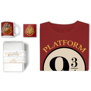 Coffret Cadeau Harry Potter