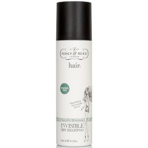 Percy & Reed Percy & Reed Radiance Revealing Invisible Dry Shampoo 200ml