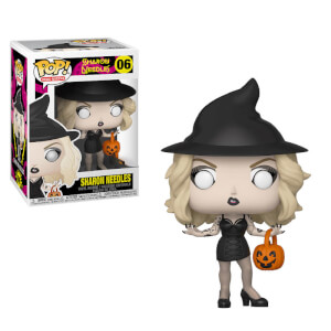 RuPaul's Drag Race Sharon Needles EXC Pop! Vinyl Figure