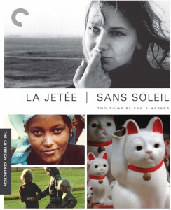 La Jetee & Sans Soleil - Criterion Collection