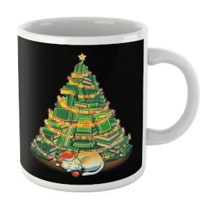 Tobias Fonseca My Favourite Xmas Tree Mug