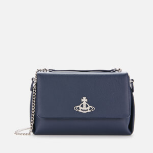 Vivienne Westwood Women's Windsor Cross Body - Blue