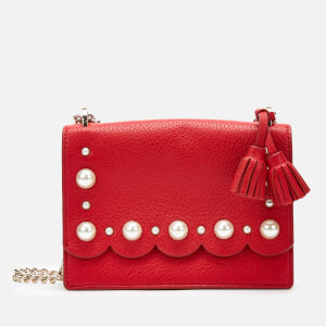 Kate Spade New York Women's Cameron Street Hazel Shoulder Bag - Red