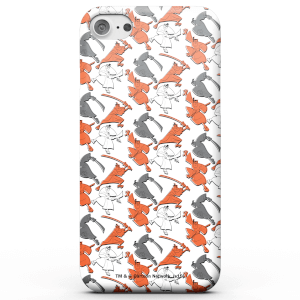 Coque Smartphone Pattern - Samurai Jack pour iPhone et Android
