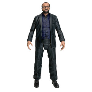 Diamond Select Westworld Bernard Action Figure