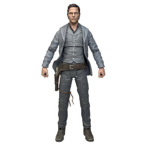 Diamond Select Westworld Teddy Action Figure